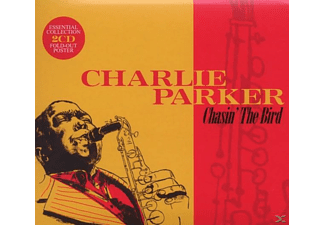 Charlie Parker - Chasin The Bird-Essential Collection - (CD)