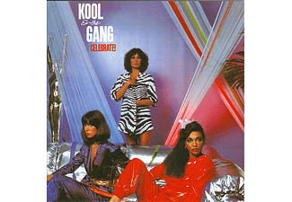 Kool & The Gang - Celebrate! - Expanded Edition (CD)