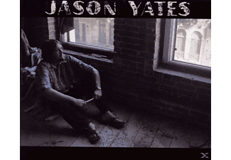 Jason Yates - Jason Yates - (CD)
