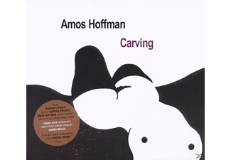 Amos Hoffman - Carving [CD]