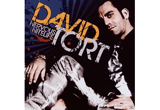 David Tort - Nervous Nitelife [CD]