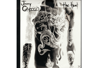 Jimmy Gnecco - The Heart [Vinyl]