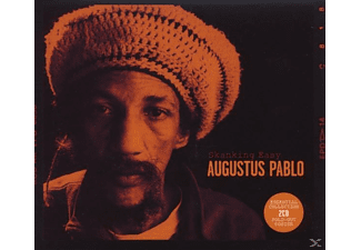 Augustus Pablo - Skanking Easy-Essential Collection - (CD)
