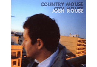 Josh Rouse - Country Mouse City House - (CD)