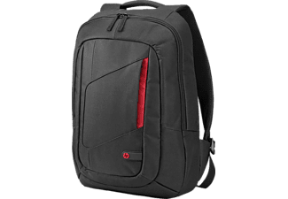 HP Value Backpack 15.6 inç Siyah Sırt Çantası QB757AA