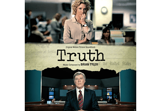 OST/VARIOUS - Truth - (CD)