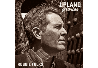 Fulks Robbie - Upland Stories - (CD)