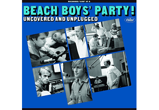 The Beach Boys - The Beach Boys' Party! Uncovered And Unplugged - (Vinyl)