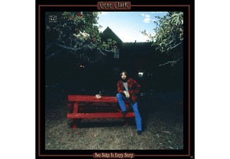 Gene Clark - Two Sides To Every Story - (CD)