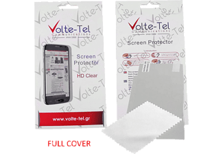 "VOLTE-TEL SCREEN PROTECTOR SAMSUNG G928 GALAXY S6 EDGE+5.7"" CLEAR FULL COVER - (5205308158261)"