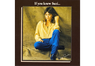 Suzi Quatro - If You Knew Suzi... (CD)