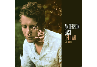 Anderson East - Delilah [CD]