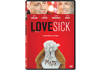Love Sick DVD