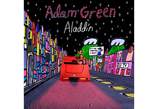 Adam Green - Aladdin - (LP + Bonus-CD)