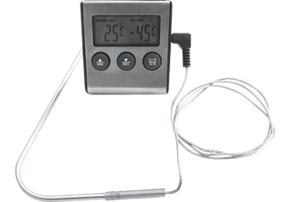 TEPRO 8565, Grill-Bratthermometer