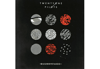 Twenty One Pilots - Blurryface - (CD)