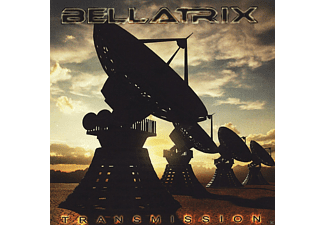 Bellatrix - Transmission [CD]