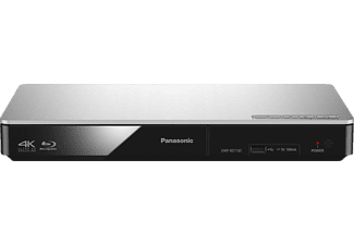 PANASONIC DMP-BDT185, Blu-ray Player