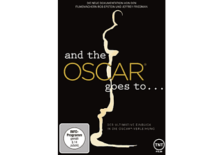And the Oscar goes to ... [DVD]