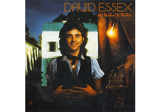 David Essex - All The Fun of The Fair (CD)