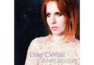 Elske Dewall - Velvet Soldier | CD