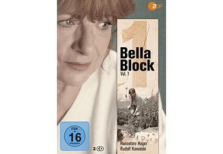 Best Of Bella Block - Vol. 1 - (DVD)