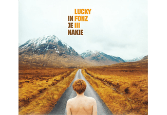 Lucky Fonz III - In Je Nakie | CD