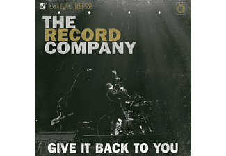The Record Company - Give It Back To You (Ltd Lp) [Vinyl]