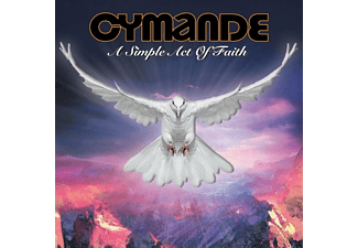 Cymande - A Simple Act Of Faith (Limited Edition/500 Copies) - (Vinyl)