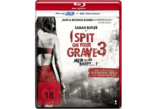 I Spit On Your Grave 3 - (3D Blu-ray (+2D))