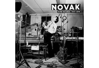 Novak - Dumb Records: 1977-1979 [Vinyl]