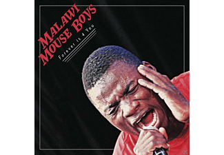 Malawi Mouse Boys - Forever Is 4 Us [CD]