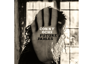 Conny Ochs - Future Fables - (Vinyl)