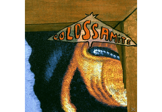 Colossamite - Economy Of Motion [CD]