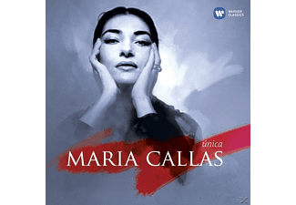 Maria Callas - Best Of Maria Callas - (CD)