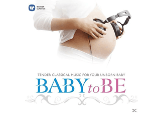 VARIOUS - Baby To Be - (CD)