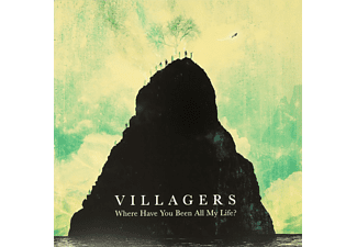 Villagers - Where Have You Been All My Life? | LP