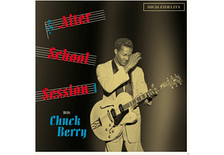 Chuck Berry - After School Session+4 Bonus Tracks (Ltd.180g - (Vinyl)
