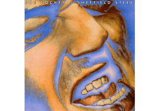 Joe Cocker - Sheffield Steel (CD)