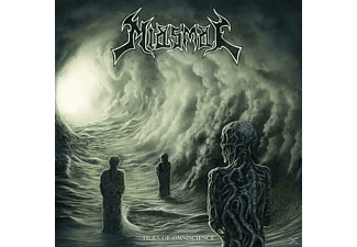 Miasmal Tides of Omniscience CD