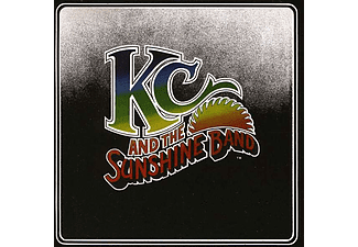 KC and The Sunshine Band - KC and the Sunshine Band - Expanded Edition (CD)