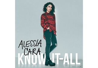 Alessia Cara - Know-It-All [CD]