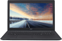 Acer TravelMate P278-M-58N1 Notebook 17.3 Zoll