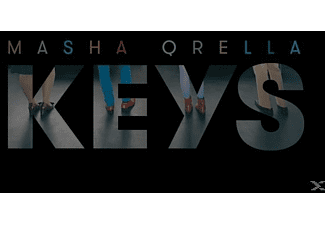 Masha Qrella - Keys - (CD)