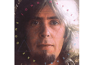 John Mayall - Ten Years Are Gone (CD)