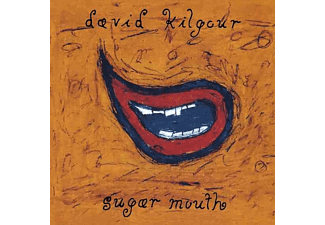 David Kilgour - Sugar Mouth [CD]