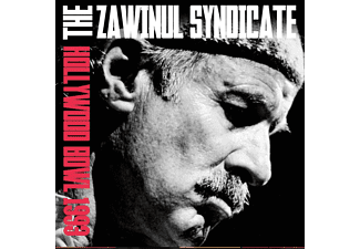 Zawinul Syndicate - Hollywood Bowl 1993 - (CD)