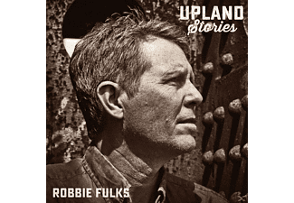 Fulks Robbie - Upland Stories (Heavyweight Lp+Mp3) - (LP + Download)