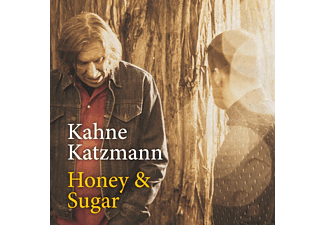 Kahne Katzmann - Honey And Sugar [CD]