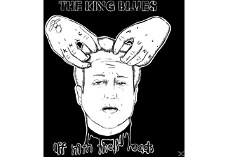 The King Blues - Off With Their Heads [Vinyl]